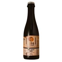 Imigração Barrel Whisky Lambic Garrafa 375ml