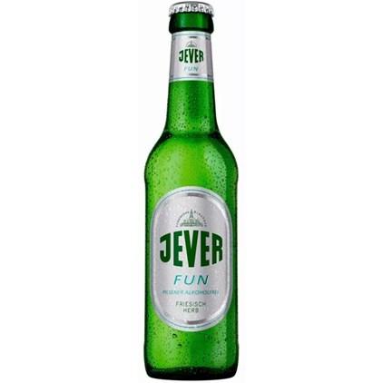 Jever Fun Sem Álcool 330ml
