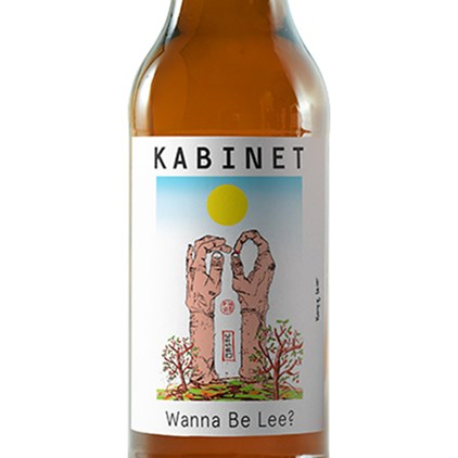 Kabinet Wanna Be lee Herb and Spice Beer 330ml