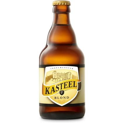 Kasteel Blond 330ml