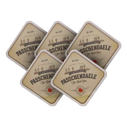 Kit 5 Bolachas Passchendaele