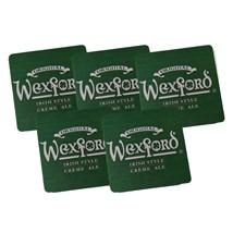 Kit 5 Bolachas Wexford