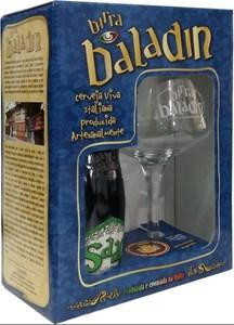 Kit Baladin Isaac