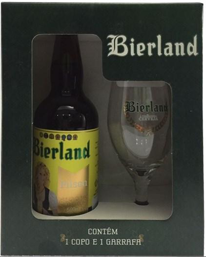 Kit Bierland Pilsen