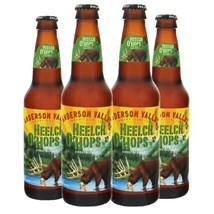Kit de Cerveja Anderson Valley Heelch O'Hops - Compre 3 Leve 4 Cervejas