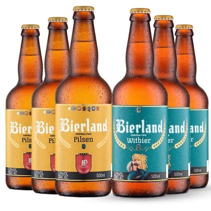 Kit de Cerveja Bierland