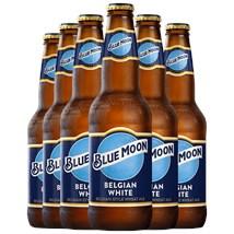 Kit de Cerveja Blue Moon - 6 Unidades