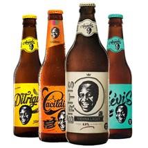 Kit de Cerveja Família Biritis