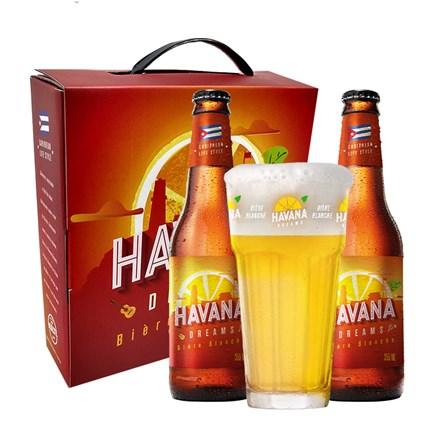Kit de Cerveja Havana Dreams + Copo