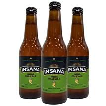 Kit de Cerveja Insana IPA - Compre 2 Leve 3 Cervejas