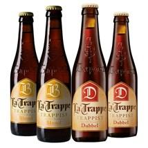 Kit de Cerveja La Trappe