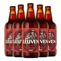 Kit de Cerveja Leuven Red Ale - Compre 4 e Leve 5