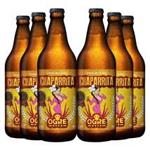 Kit de Cerveja Ogre Beer Chaparrita - Compre 5 e  Leve 6