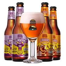 Kit de Cervejas Abadia - Compre e Ganhe Taça Exclusiva da Marca