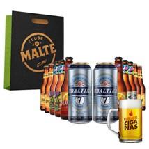 Kit de Cervejas do Verão