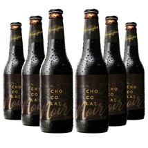 Kit de Cervejas Gauden Bier Au Chocolat Noir - Compre 4 Leve 6