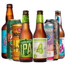 Kit de Cervejas IPA - Compre 6 e Leve 8