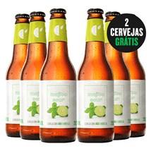 Kit de Cervejas Mojito Sour - Compre 4 e Leve 6