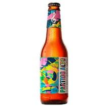 Kit de Cervejas Partido Alto 355ml - 6 Unidades Com 33% OFF