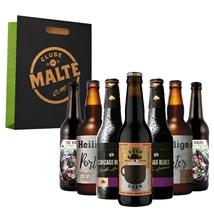 Kit de Cervejas PORTER X STOUT - Compre 5 Leve 7