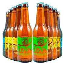 Kit de Cervejas Way Beer Estilos - 10 Unidades