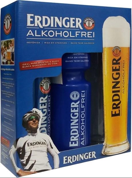 Kit Erdinger Alkoholfrei