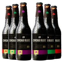 Kit Especial de Cerveja Madeiras do Brasil