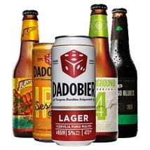 Kit Especial de Cervejas Nacionais