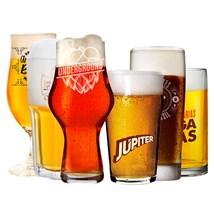 Kit Especial de Copos de Cerveja