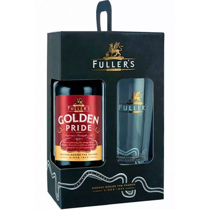 Kit Fullers Golden Pride