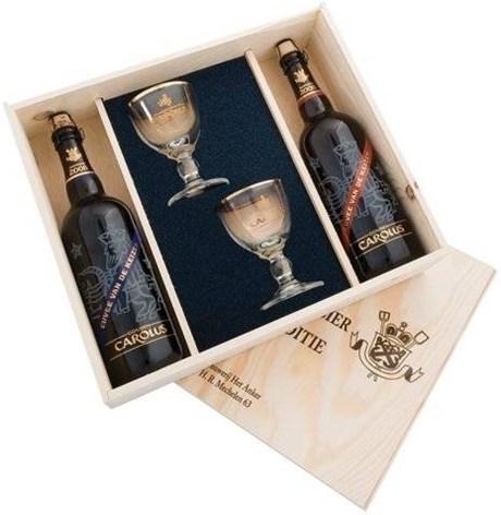 Kit Gouden Carolus Madeira
