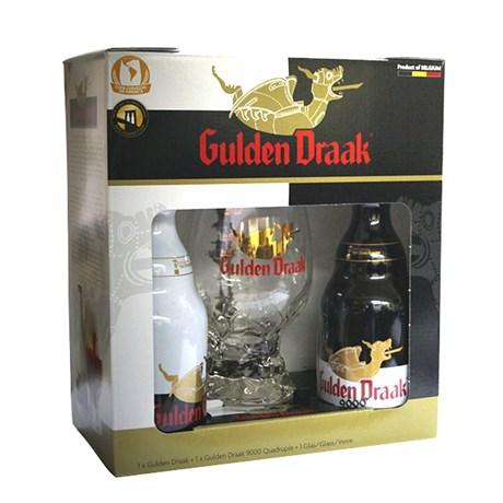 Kit Gulden Draak