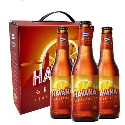 Kit Havana Dreams Cervejas
