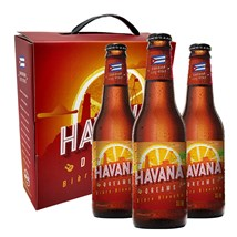 Kit Havana Dreams Cervejas