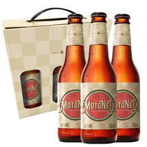 Kit Motoneta Cervejas