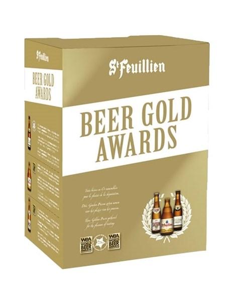 Kit St. Feuillien Gold