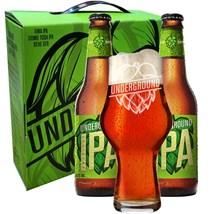 Kit Underground - Cervejas e Copo