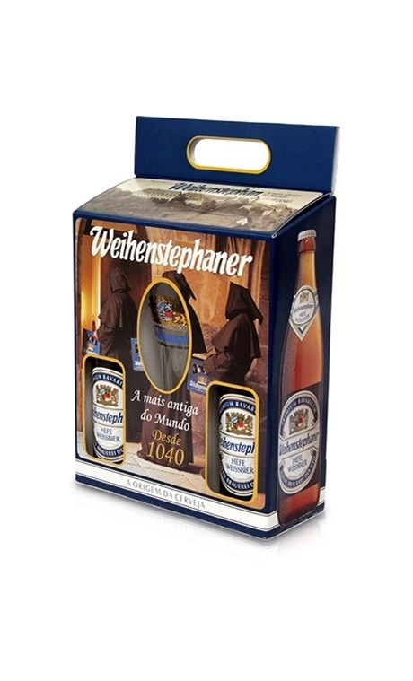 Kit Weihenstephaner