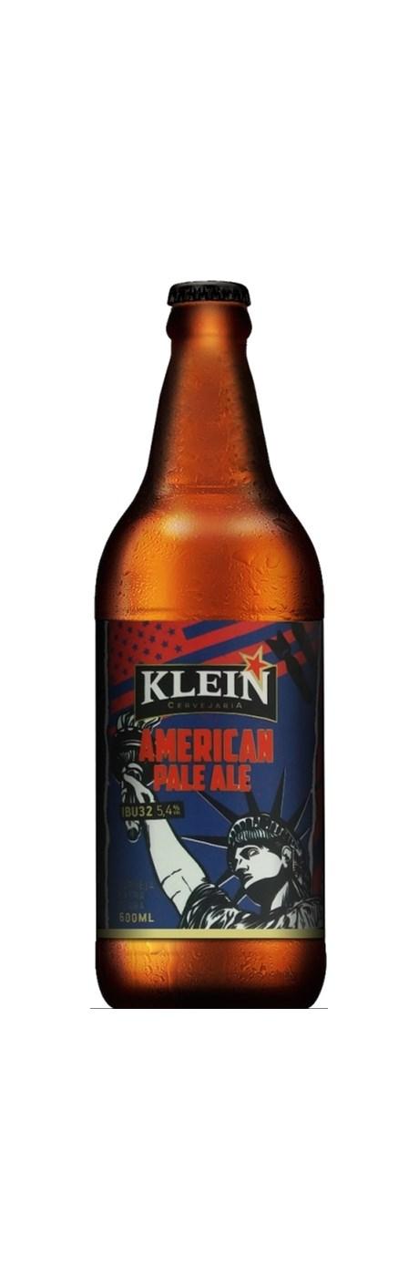 Klein Bier American Pale Ale 600ml