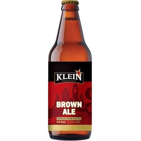 Klein Bier Brown Ale