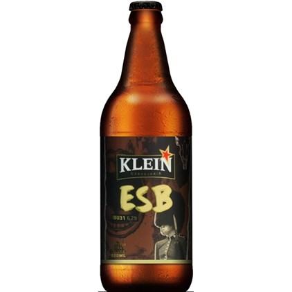 Klein Bier ESB 600ml