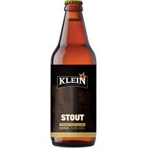 Klein Bier Stout 600ml
