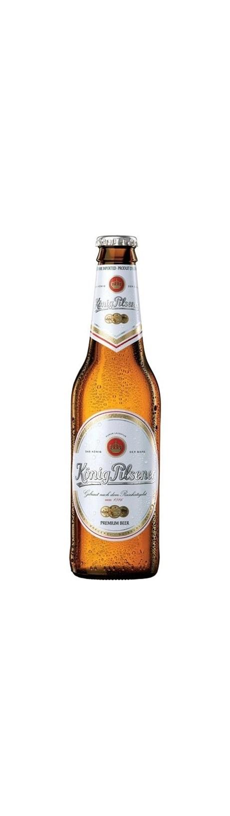 Konig Pilsner 330ml
