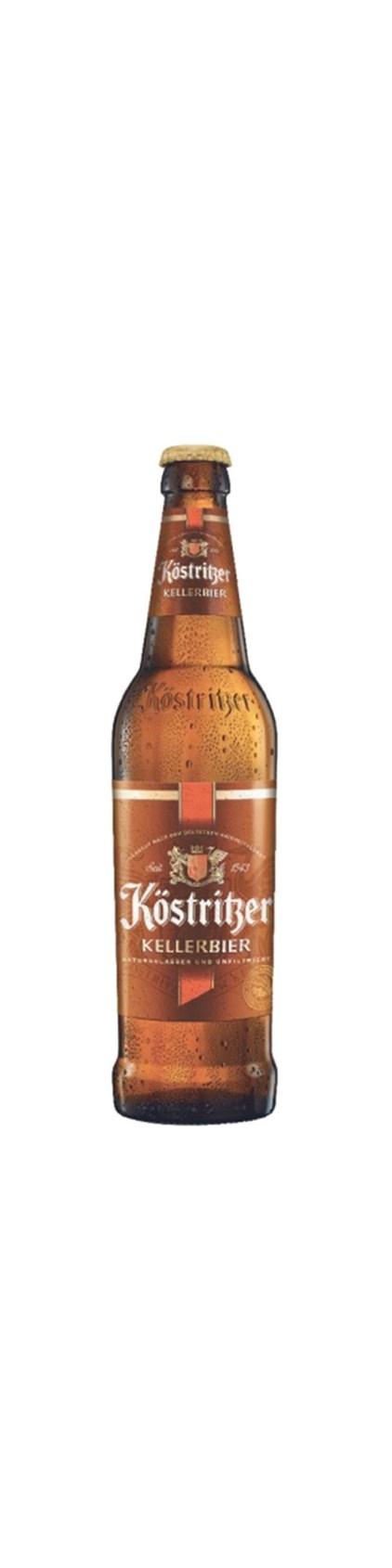 Köstritzer Kellerbier 500ml