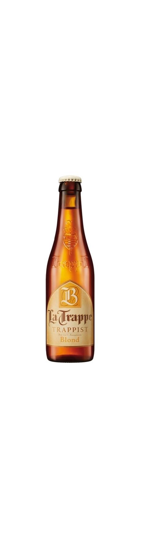 La Trappe Blond 330ml