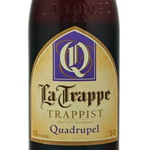 La Trappe Quadrupel 750ml