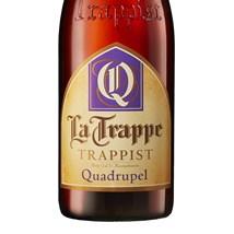 La Trappe Quadrupel Oak Aged 375ml