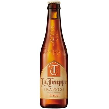 La Trappe Tripel 330ml