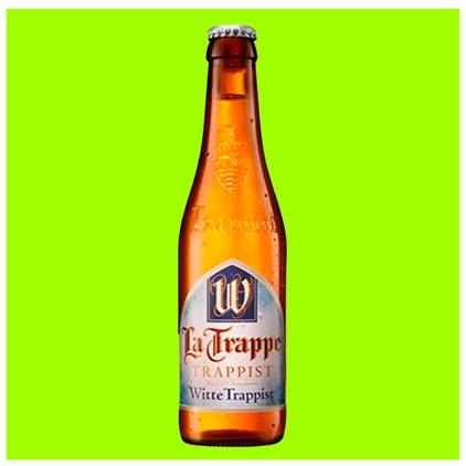 La Trappe Witbier 330ml