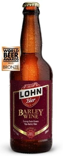 Lohn Bier Barley Wine 500ml